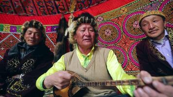Las Últimas Tribus / Mongolia