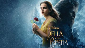 """La Bella y la Bestia: Un clásico infantil que vuelve hecho """"realidad"""""""