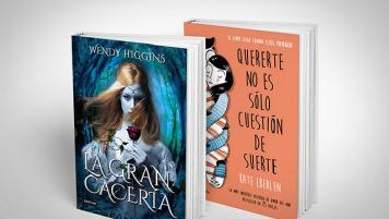 ¡Conoce a los ganadores de increíbles libros!