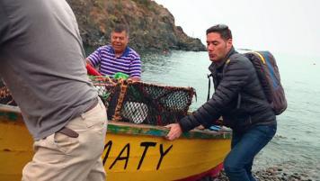 Lugares que Hablan / Cultivos de mar y tierra en Los Vilos