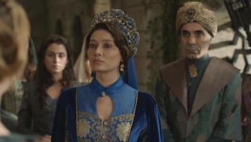 Capítulo 66 / Cuidado Madre Sultana