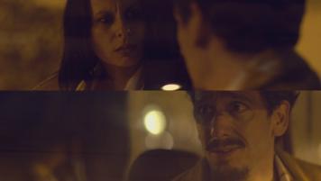 Adrián confesó su crimen a Ester