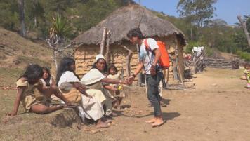 Cultura Indómita / Capítulo 14 / Los Arhuacos, Colombia