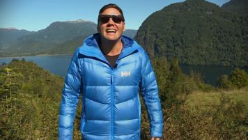 Lugares que Hablan / Puerto Aysén, Naturaleza Indómita