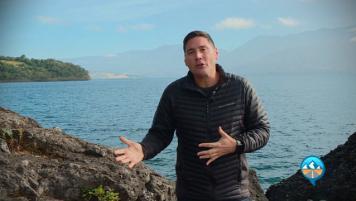 Lugares que Hablan / Los secretos del Lago Ranco