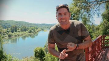 Lugares Que Hablan / Historias en los ríos Valdivianos