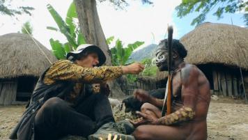 Las Últimas Tribus / Tribus Asmat y Dani en Indonesia