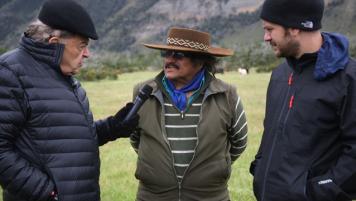 Usted No Reconoce Chile / Puerto Natales, Invitado Ignacio Valenzuela