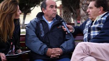 Usted no reconoce a Chile / Tesoros del Norte Chico / Invitada Macarena Venegas