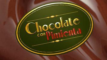 Chocolate Con Pimienta