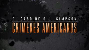 Crímenes Americanos