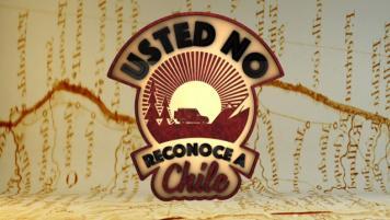 Usted No Reconoce a Chile