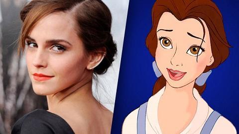 "Emma Watson- ""Bella"""