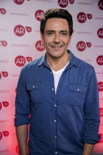 Pablo Macaya