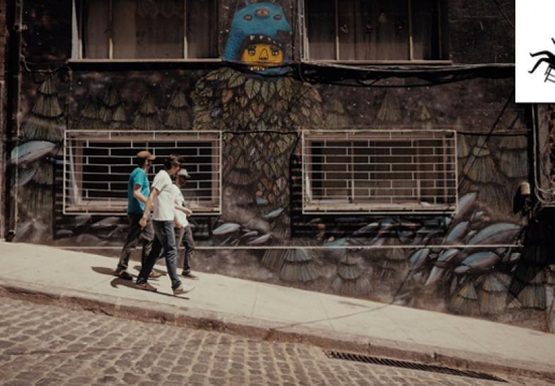 09 Junio 2016: Valparaíso: Puerto Cultural